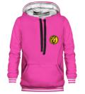 Pterodactyl Simple hoodie
