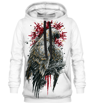 Hraesvelgr hoodie