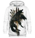 Orthrus hoodie