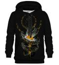 Jormungand Black hoodie