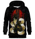 Myth Kitsune hoodie
