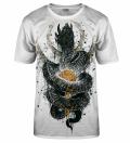 Jormungand t-shirt