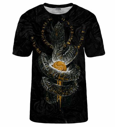 Myth Jormungand t-shirt