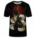 Myth Kitsune t-shirt
