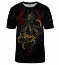 Myth Kraken t-shirt
