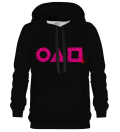 Game Sign hoodie