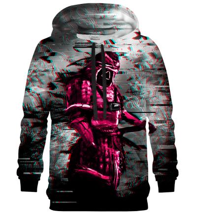 Bluza z kapturem Ghost Game