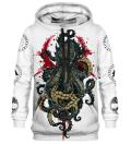 Nordic Kraken hoodie