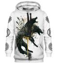 Greek Orthrus hoodie