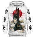 Asian Kitsune hoodie