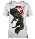 Amarok womens t-shirt
