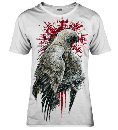 Hraesvelgr womens t-shirt