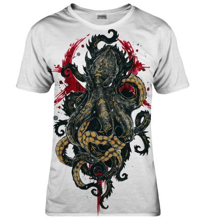 Kraken womens t-shirt