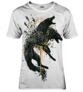 Orthrus womens t-shirt