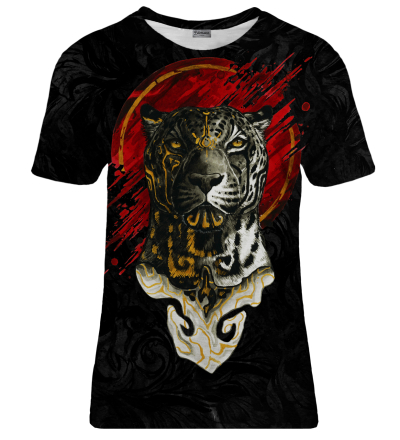 Myth Balam womens t-shirt