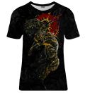 Myth Amarok womens t-shirt