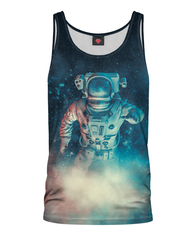 Tank Top INTO THE OORT CLOUD
