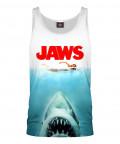 JAWS Tank Top