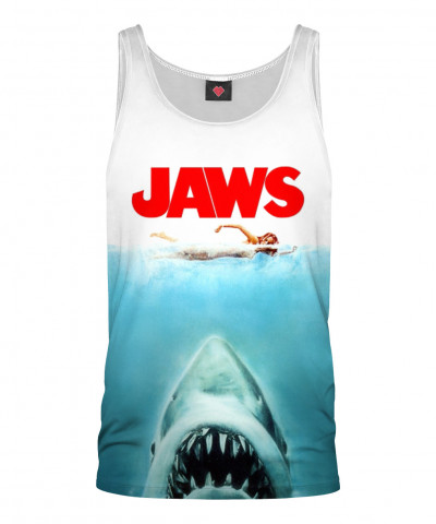 Tank Top JAWS