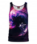 Tank Top SPACE SURFING