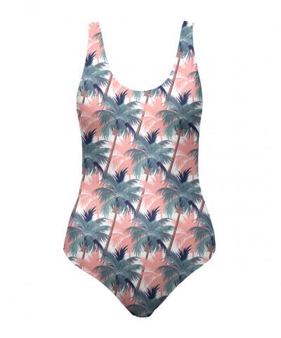 VINTAGE PALM TREES Swimsuit