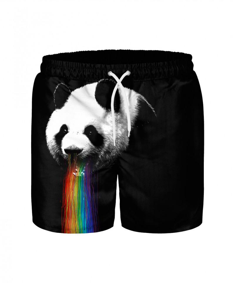 PANDALICIOUS Swim Shorts