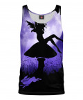 FAIRY IN THE WOODS Tank Top