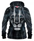 Damska bluza z kapturem THE DARK LION