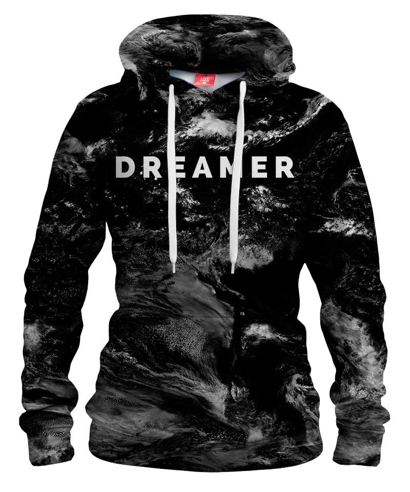 Damska bluza z kapturem DREAMER