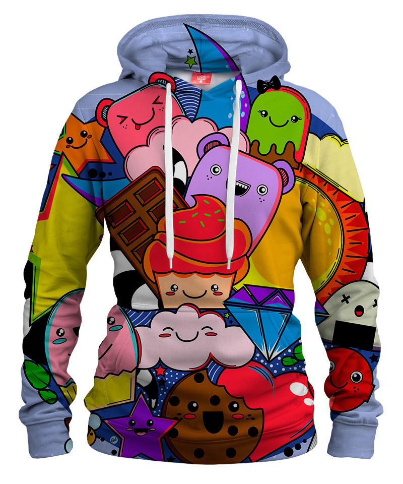 KAWAII Womens hoodie
