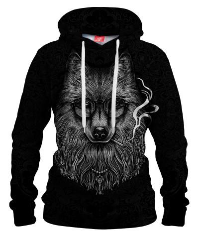WINYA NO 24 Womens hoodie