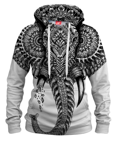 THE MATRIARCH Womens hoodie