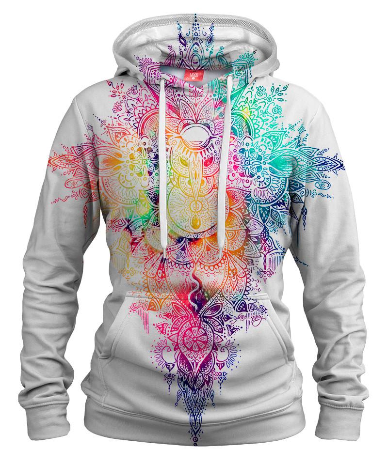 ANOSOGNOSIA Womens hoodie