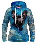 FRENCH BULLDOG Womens hoodie
