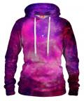 LIGHT PINK Womens hoodie