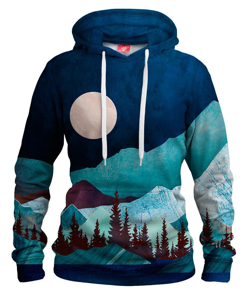 MOON BAY Womens hoodie