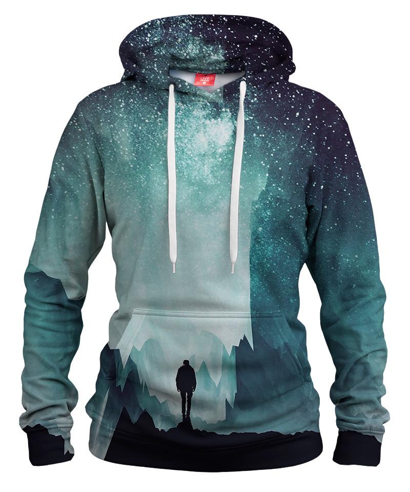 NORTHERN Womens hoodie