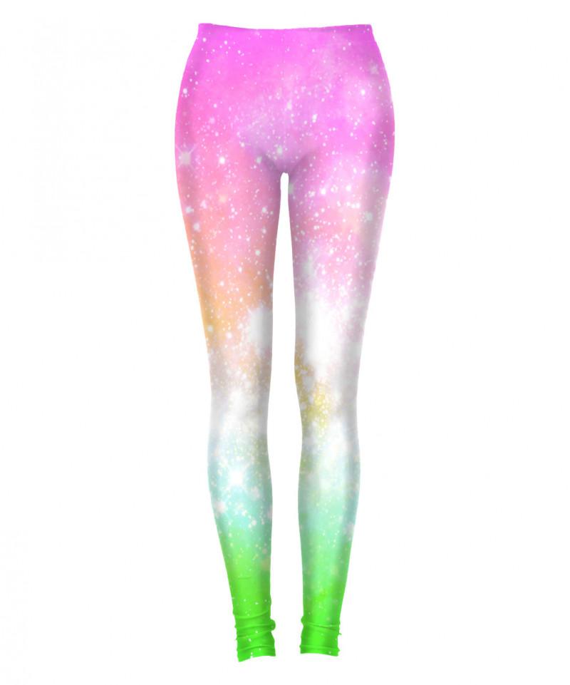 FUN SPACE Leggings