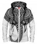 THE MATRIARCH Hoodie Zip Up