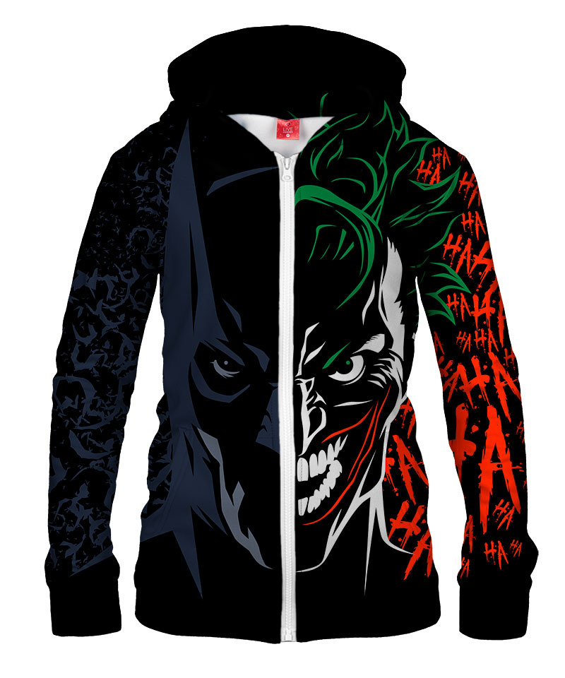 FACE TO FACE Womens Hoodie Zip Up