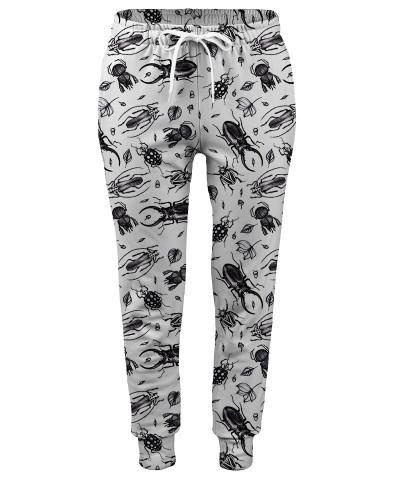 Spodnie damskie BUGS BUGS BUGS