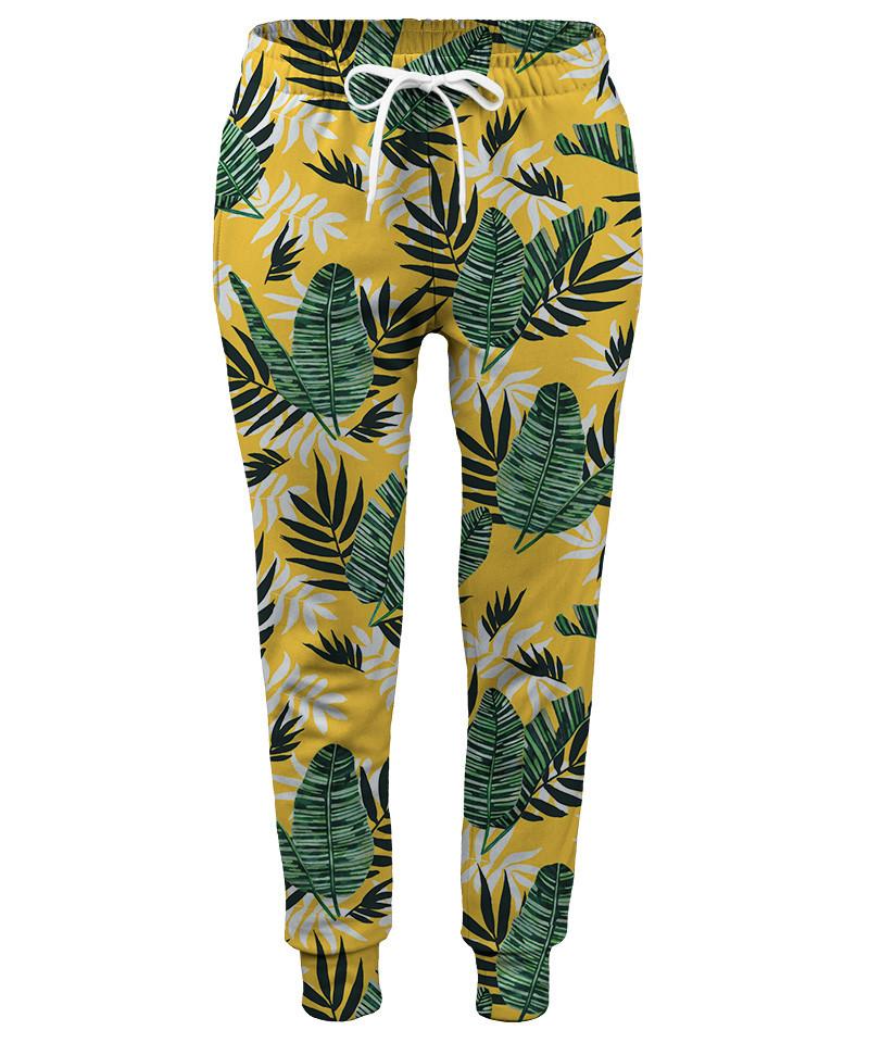 Spodnie damskie HOT TROPICAL SUMMER