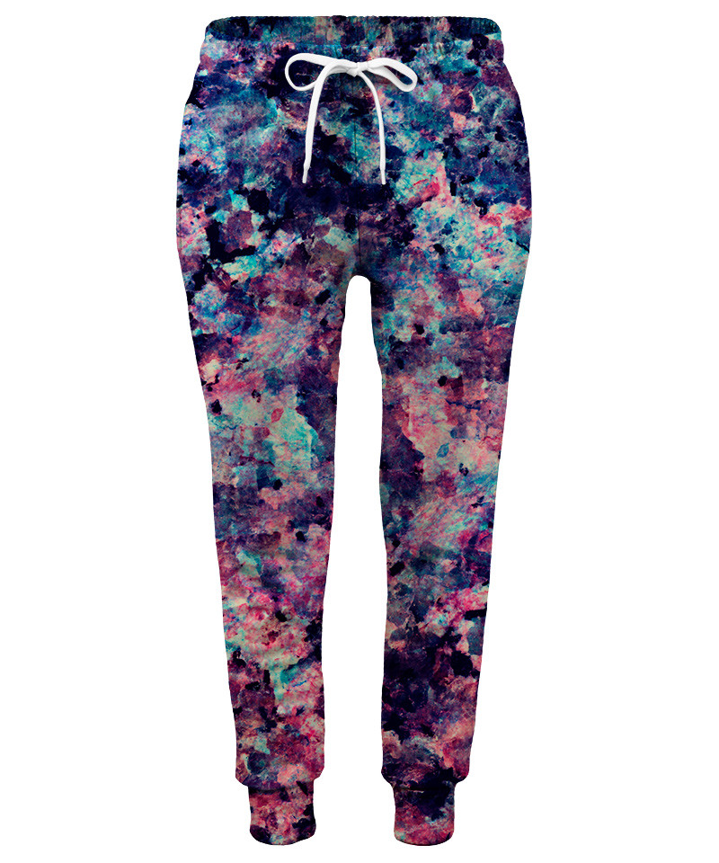 PINK AND BLUE Womens sweatpants