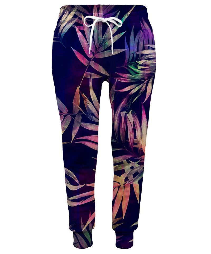 Spodnie damskie TROPICAL INFUSION
