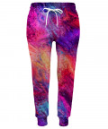 ABSTRACT Womens sweatpants