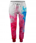 ABSTRACT 001 Womens sweatpants