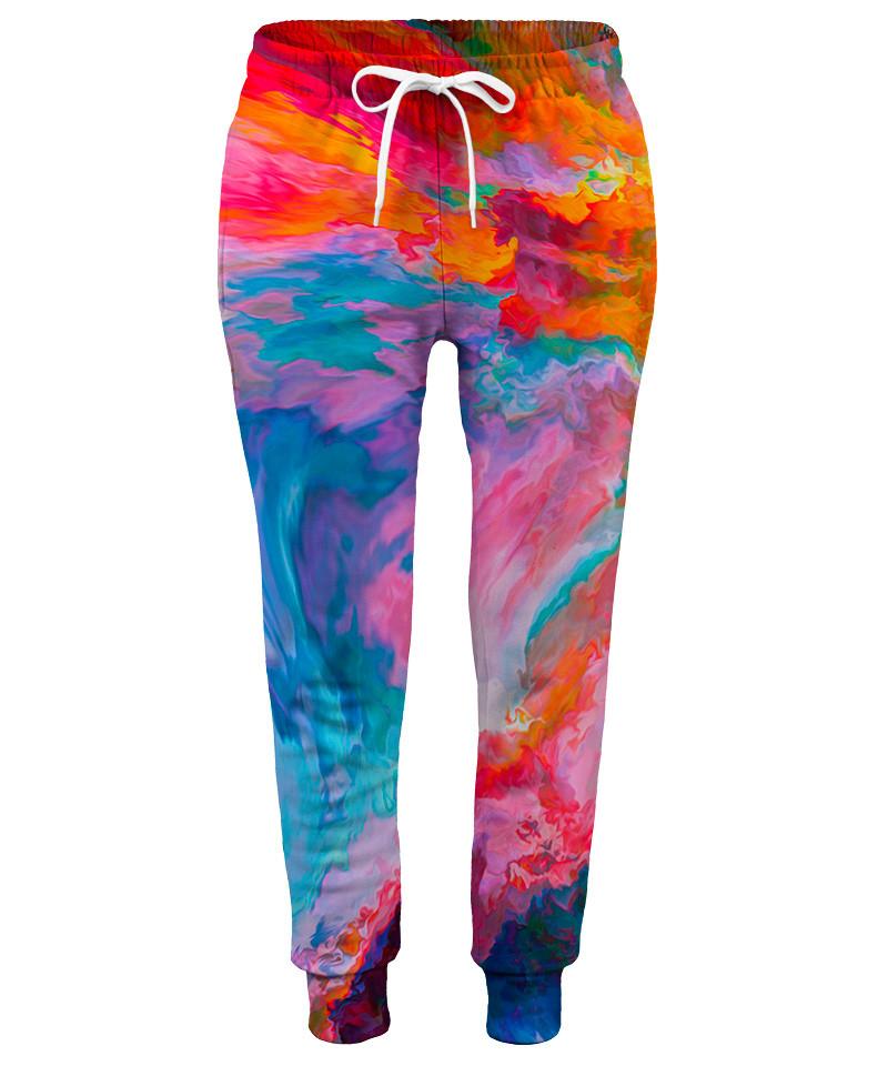 Spodnie damskie NEK