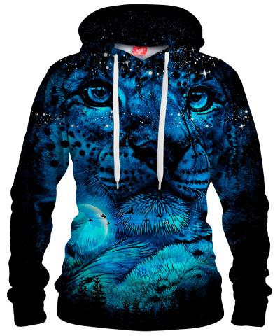WILD BEAUTY Womens hoodie