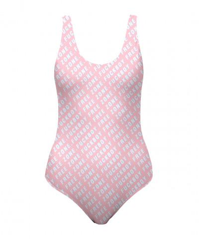 FU#KBOY Swimsuit