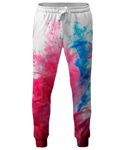 ABSTRACT 001 Sweatpants